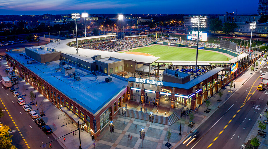 BBT-Ballpark