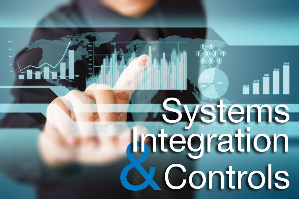 Systems Integration & Controls