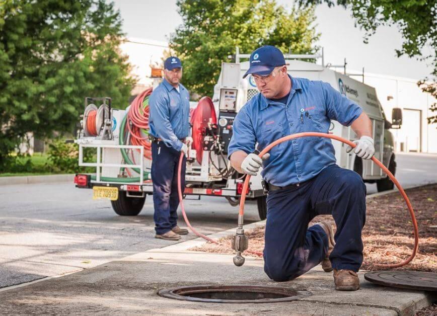 McKenney's Plumbing Services