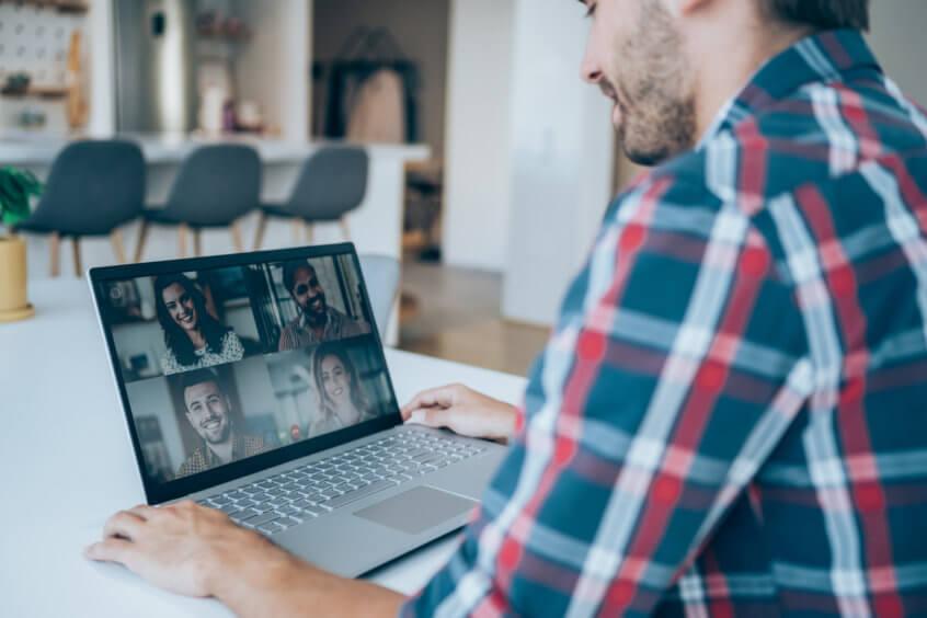 Maximize Productivity of Remote BIM Teams