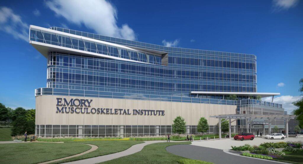 Emory Musculoskeletal Institute